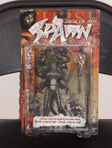 McFarlane Toys Spawn Medusa Figure New In The Package - $19.99