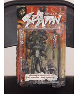 McFarlane Toys Spawn Medusa Figure New In The P... - $19.99