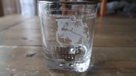 "Illinois DERBY Horse Race Winners Whiskey Glass 4"" - $35.63"
