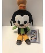 Funko Disney Kingdom Hearts Plushies Goofy Plush Figure A18 - $8.95