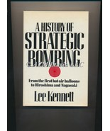 A History Of Strategic Bombing - $7.75