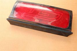Ford Probe GT Heckblende Tail Light Center Reflector Lens Panel 93-97 image 5