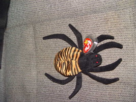 6f24324dc4e TY Beanie Original Babies Spinner The Spider 1996 Retired - £9.30 GBP · Add  to cart · View similar items
