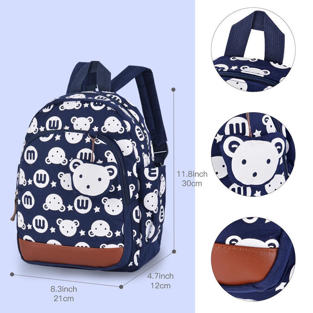 Women Nylon Bags Softback Casual Animals Prints Interior Zippers Pockets Arcuate