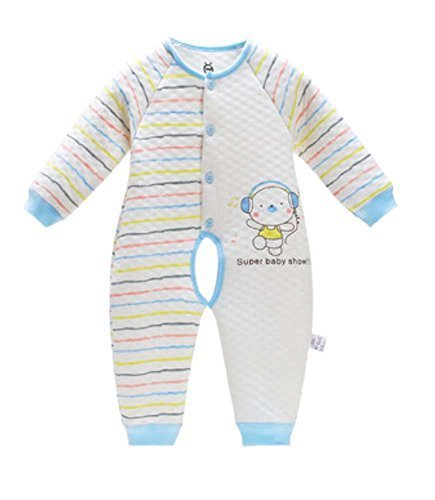 Baby Winter Soft Clothings Comfortable and Warm Winter Suits, 61cm/NO.9