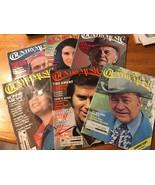 Country Music Magazine - Vintage 1970's - Lot I - 6 Magazines - 71-76 GUC - $18.00