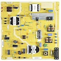 Jvc 0500-0614-0450 Power Supply Board PSLL141302M