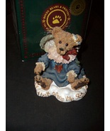 Boyds Bears Figurine Love is the Master Key 1998 - $17.99