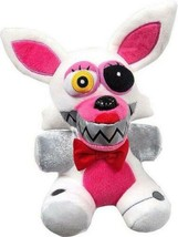 "Five Nights at Freddy's 6"" Nightmare Mangle Rabbit Plush-FNF Mangle Plus... - $49.49"