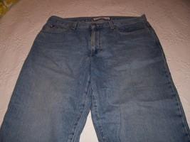 Womans Tommy Hilfiger Jeans ~Medium Wash~ Size 12 - $5.92