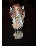 Boyds The Wedding Angel Figurine - $24.99