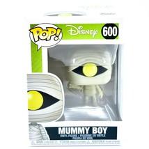 Funko Pop! Disney The Nightmare Before Christmas Mummy Boy #600 Vinyl Figure