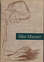 Silas Marner by George Eliot (Copyright 1951) - $5.70