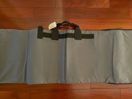 Never Used Oakley 7FT Surf Board Sleeve Cover Bag w/ Tag Style 92083 Sheet Metal image 7