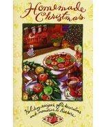 Homemade Christmas [Hardcover] Mary Harvey Gurley - $3.96