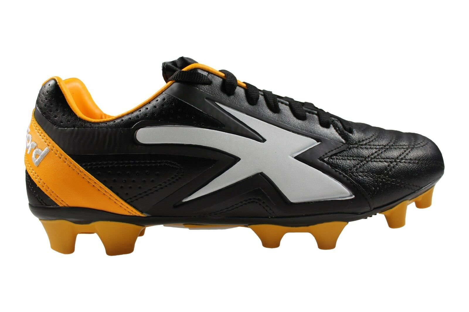 Authentic Concord Leather Soccer Cleats Style S163XG