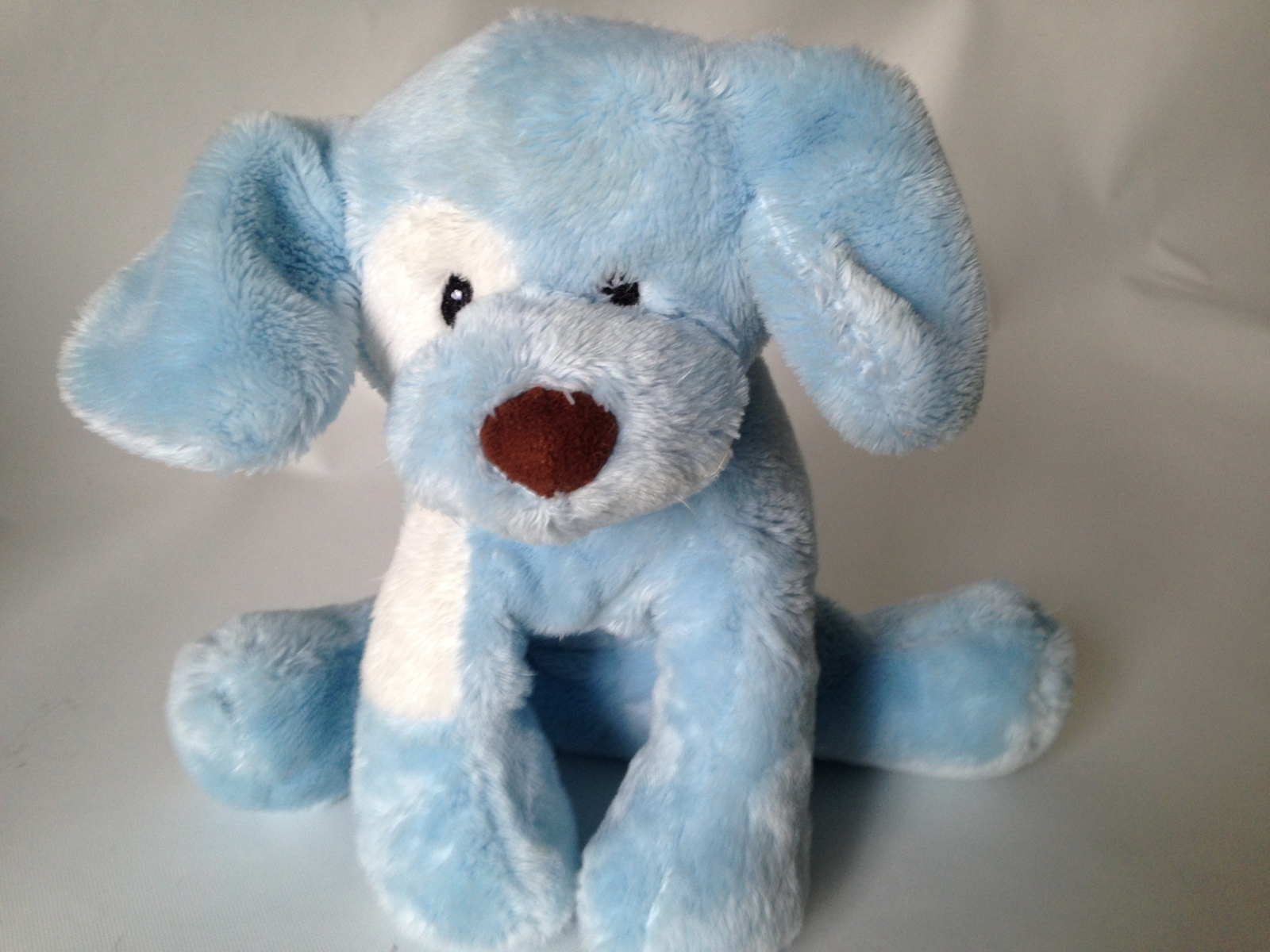 Baby Gund Spunky Barking Puppy Dog Plush And 50 Similar Items