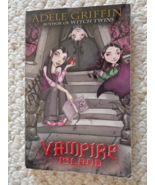 Book: Vampire Island by Adele Griffin ISBN: 9780142411827 (#1355)  - $3.99