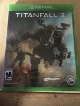 Titanfall 2 video game (Microsoft Xbox One, 2016) - $4.24