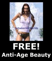 Free Freebie New Moon Anti-Age Beauty Draw Love Sex Appeal + Wealth Spell - $0.00