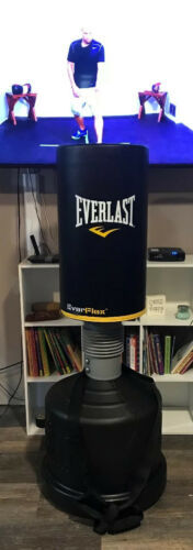 Primary image for Everlast Everflex  Standing Heavy Bag Adjustable Height Kick Boxing Punch MMA