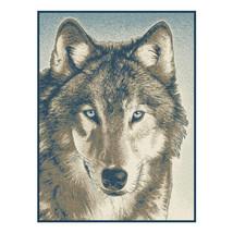 IBENA Wildlife Soft and Plush Jacquard Woven Cotton Blend Throw Blanket ... - ₹5,403.99 INR