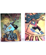 Fleer 1994  Marvel Universe Power Blast Trading Card Set of 9  - $10.00