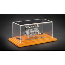 Engine with Display Showcase Limited to 1000 pcs from 1938 Alfa Romeo 8C... - $151.37