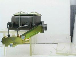 """1"""" Bore Master Cylinder, GM Universal ,  4 Port Disc Drum, & Prop Valve Kit image 10"""