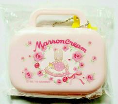 Marron Cream Paper Soap SANRIO Strawberry scent Super Rare MarronCream - $26.18