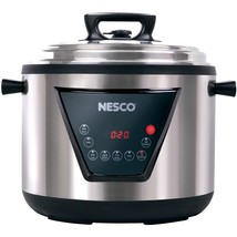 Nesco 11-quart Pressure Cooker NESPC1125 - $183.70