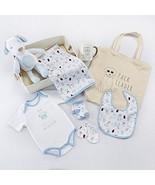 Baby Aspen New Pup 9 Piece Baby Gift Basket - $50.40