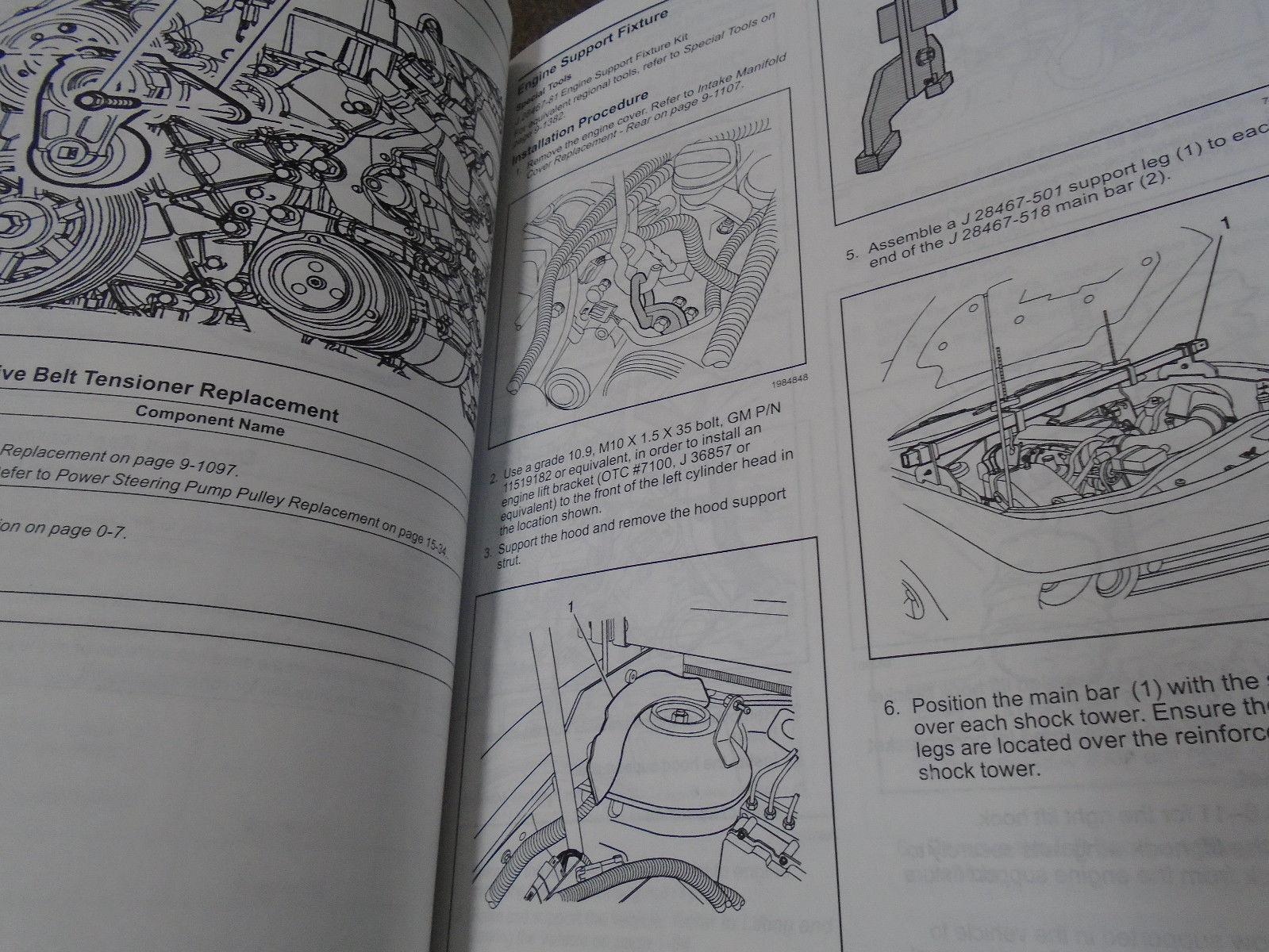 Chevrolet Sonic Repair Manual: Intake Manifold Disassemble