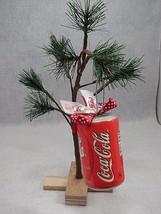 1998 Always Coca Cola Delicious Refreshing Coke Classic Can Ornament w/ ... - $6.19