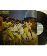 Donnie Iris -Back on the Streets Classic 1980 Vinyl - £29.26 GBP