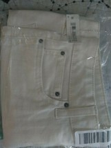 Daily Ritual Women's Denim Cutoff Short SIZE 26  NEW WITH TAGS. image 2