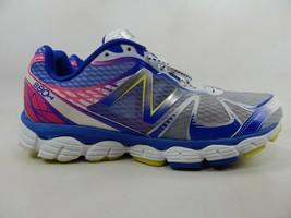 New Balance 880 v4 Size US 10 M (B) EU 41.5 Women's Running Shoes Blue W880SB4