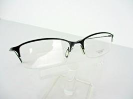 Oliver Peoples Darrow (MBK) Matt Black TITANIUM 52 x 18 137 mm Eyeglass ... - $65.41