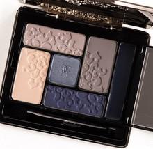 Guerlain Ecrin 6 Long Lasting Eyeshadows BEAUGRENELLE Palette NWOB - $55.44