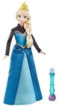 NEW Disney Princess Disney Frozen Magical dress Doll Elsa Y9964 F/S - $34.80