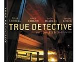 True Detective: The Complete Second Season 2 DVD Brand New