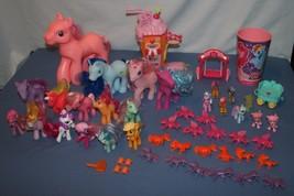 My Little Pony Spielsachen Viele Mlp 51 St. Acc Hasbro Figur Spielzeug A... - $24.73