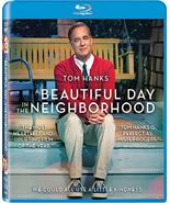 A Beautiful Day in the Neighborhood (Blu-ray + DVD) - $18.95
