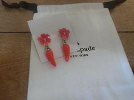 Kate Spade New York Pepper Drop Earrings - $26.72
