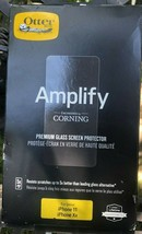 OtterBox Amplify Glass Screen Protector for iPhone 11, Xr - $22.99