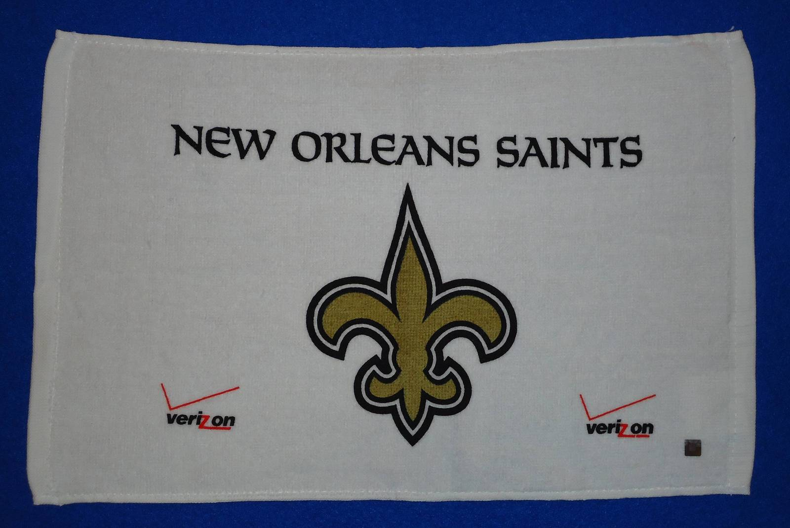 The BEST NFL Hooded Child/'s Towel Wrap of the New Orleans Saints