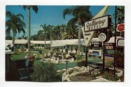 Gateway Motel Sarasota Florida - $0.99