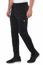 Champion Authentic Men's Athletic Apparel Training Pants, Black Size M - $19.75