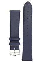 Signature Seasons watch band. Replacement watch strap. Genuine leather. ... - $20.26