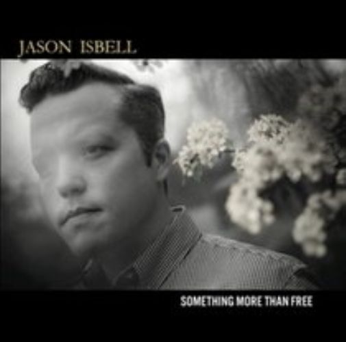 Something More Than Free by Jason Isbell CD Free Shipping